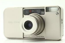 【Excellent+5】 Fuji Fujifilm Tiara Zoom Point & Shoot Film Camera from Japan 0052