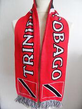 Schal Trinidad & Tobago Scarf Trinidad & Tobago Länderschal international