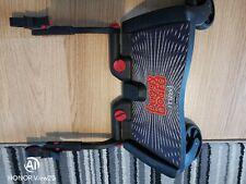 LASCAL MAXI BUGGY BOARD. UNCUT CONNECTORS & EXTENSION ARMS