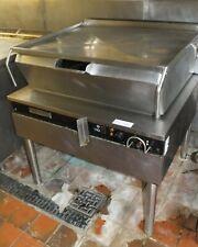 More details for garland bratt pan unit - 3 phase - l920 x d840 x h1000mm