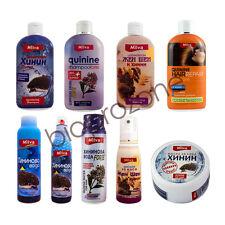 Top Haarprodukte Milva mit Chinin für Schnelleren Haarwuchs gegen Haarausfall