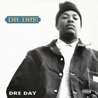 DR DRE - DRE DAY (LIMITED CLEAR VINYL)