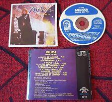 MELISSA **Noche Sin Fin** ULTRASCARCE 1987 USA CD Karina KIARA MARIA CONCHITA
