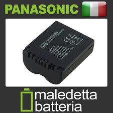 Batteria Alta Qualità SOSTITUISCE panasonic CGA-S006E/1B , CGRS006 , CGR-S006 ,