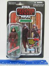 Star Wars The Phantom Menace - NABOO ROYAL GUARD - Ages 4+