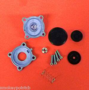 Factory Petcock Diaphragm Cover Set CBR600 CBR900RR CBR1000 Valkyrie READ