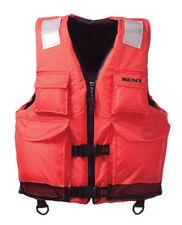 Kent Elite Commercial 4XL/7XL Life Jacket Vest PFD Flotation USCG Approved