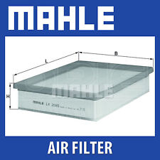 Mahle Air Filter LX2085 - Fits Renault Laguna 1.5dCi, 2.0dCI