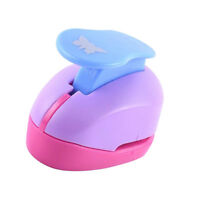 Butterfly DIY punch craft hole puncher paper cutter scrapbooking punches