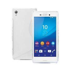 Étuis, housses et coques transparents Sony pour téléphone mobile et assistant personnel (PDA) Sony