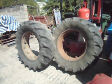 More details for tractor wheels 28