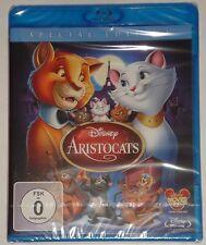 Aristocats (Special Edition)  Blu Ray NEU Walt Disney