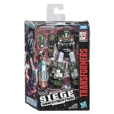 Hasbro Transformers Generations War for Cybertron: Siege Deluxe Class WFC-S9...