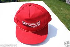 Ball Cap Hat - Canadian Tire - Motomaster - Motor Oil (H1067)