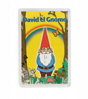 DAVID EL GNOMO SERIE DIBUJOS ANIMADOS FRIDGE MAGNET IMAN NEVERA