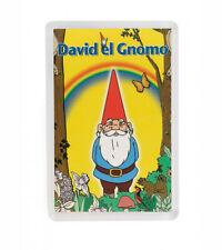David Der Gnom Serie Zeichentrick Fridge Magnet Kühlschrank