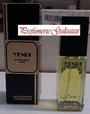 YENDI CAPUCCI DEO (DEODORANTE) ATOMISEUR - 86 ml