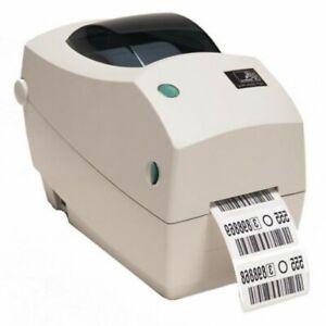 ZEBRA TLP2824 plus Thermal Transfer Label Printer (203dpi)