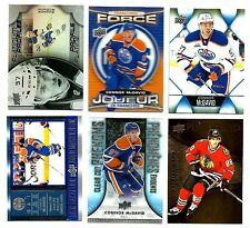 2016-17 UD TIM HORTONS FINISH YOUR SET SALE - YOU PICK SINGLES OR SETS Insert