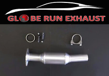 FITS:2004-2006 Toyota Sienna 3.3L AWD Catalytic Converter (Direct-Fits)