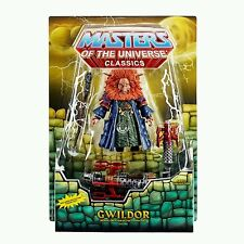 Masters of the Universe Classics Gwildor Figure Heroic Creator of the Cosmic Key