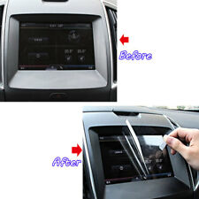 For 08-15 Land Rover Freelander 2 LR2 GPS Navigation Screen Tempered Glass Film