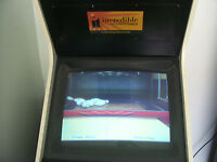 2004 Silver Strike Bowling (Incredible Technologies) Arcade Machine