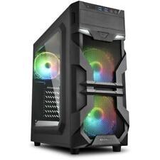 Gamer PC Ultra PC i9 9900K RTX2060 RTX2070 RTX2080/Ti SSD 1TB  M.2 NVME 32GB