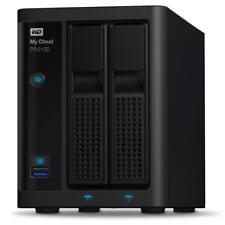 WD My Cloud PR2100 0TB Network Attached Storage by Western Digital 2 year lim...