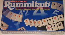 Rummikub Board Game 1997 Edition New and Sealed