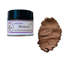 MOCHACCINO Luster Dust Food Fondant Color Cake Decorating Paste 4 grams