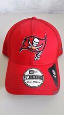 Authentic New Era 39Thirty NFL Tampa Bay Buccaneers Draft Cap Size MEDIUM-LARGE
