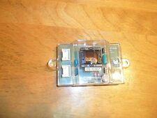 Pachislo Fluorescent Light Control Board Originally from Ultraman, Part P-1097C