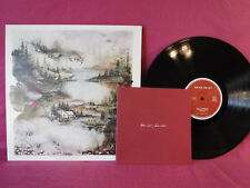 Bon Iver Bon Iver, Jagjaguwar Records JAG 135, 2011, Booklet, Gate, Indie Rock