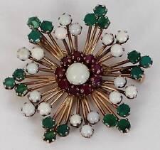 14 Carat Rose Gold Edwardian Fine Jewellery