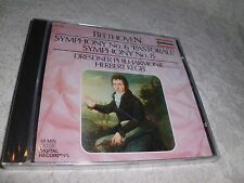 Betthoven SYMPHONY N. 6/nr8 CD-OVP