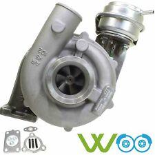 Turbolader mit Dichtungssatz VW Transporter IV 2,5 TDI AHY AXG Bus Kasten Diesel