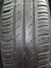 2 Sommerreifen 185-65-R-15 88 H Continental Eco Contact 3 / 5,0-5,5mm