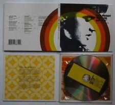 Elvis Presley That's The Way It Is 30th Ann. Sampler Promo 6-Track Digipak CD