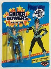 NightWing #89 Metallic Super Friends Super Powers MOC Made by ITW 3rd series