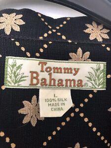 Tommy Bahama Vintage Hawaiian Shirt