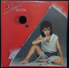 Sheena Easton - A Private Heaven LP 1984 New Wave synth Israel Israeli press 12""