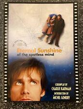 Eternal Sunshine of the Spotless Mind: The Shooting Script - Paperback - Good