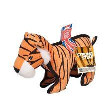 STRONG Stuff - PERROS Juguete tigre - Tirar zerren Lanzar con bordado