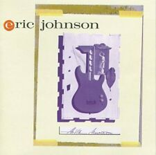 Eric Johnson - Ah Via Musicom [New CD]