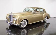 1963 Rolls Royce Other Saloon