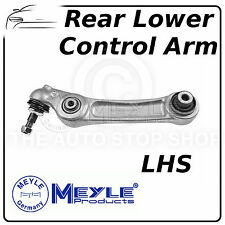 BMW 5 F10,F11,F18 6 F12,F13 Meyle Lower Rear Control Arm Wishbone LHS 3160500048