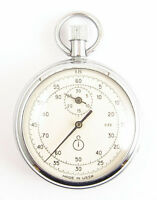 Russian Soviet Stop Watch Mechanical stopwatch nEXC