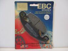 EBC FA129 BRAKE PADS KAWASAKI EX ZR ZL ZX ZG KL 500 650 750 1000 SUZUKI GS GSX
