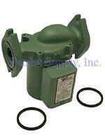 NEW! Taco Model 007 (007-F5) Cast Iron Cartridge Circulator Pump - 1/25 HP